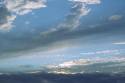 369:1000戏剧性的天空