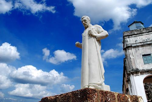 St. Francis Xavier HDR
