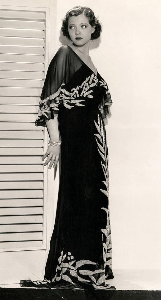 Sylvia Sidney 2