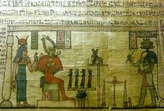 LOUVRE - Paris  The treasures of Ancient Egypt (Amberinsea Photography) Tags: paris museum louvre pharaoh horus papyrus re ra isis mummies coffins osiris treasures anubis ancientegypt hathor amun pharaohs maat amunre theeyeofhorus