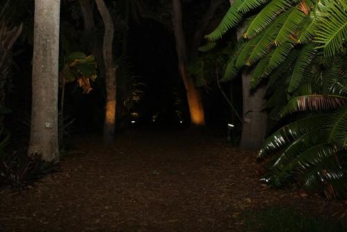 Fairchild Tropical Gardens, Botero