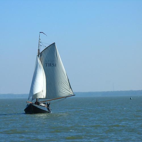 Yachting #2
