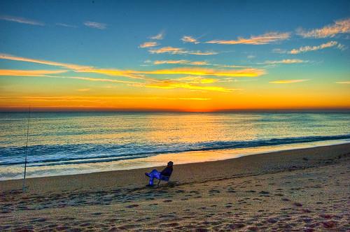 Sunrise @ Vilano Beach, FL