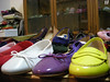 Gimar Ballet Flat Shoe