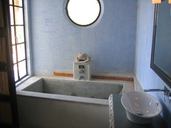 another bathroom in Casa Colibri