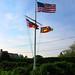 2008 06 08 - 2706 - Siasconset - Flag pole