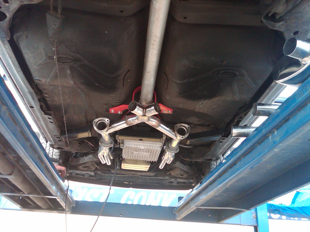What Does Camaro Mean >> H-PIPE EXHAUST OR X-PIPE ?? - GBodyForum - '78-'88 General ...