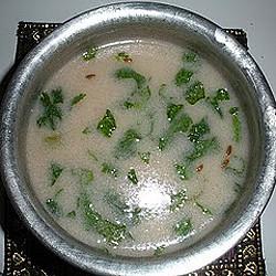 Supriya's Ragi Kadhi