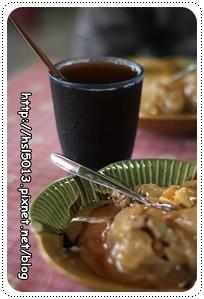 蹦康肉丸~紅茶