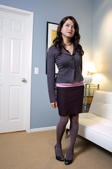 plain jane (bethantics) Tags: suit businesswoman whatiworetoday todaysoutfit