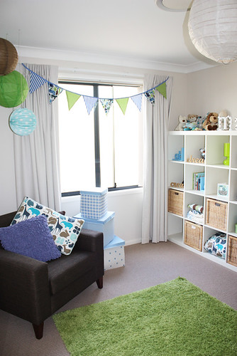 Nursery por giggleberry.