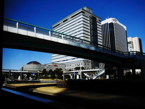 Fujitsu Makuhari System Laboratory