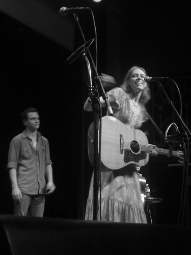 Dave Rawlings Machine, Mystic Theatre, 02-08-10