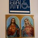 Jesus and/or Mary