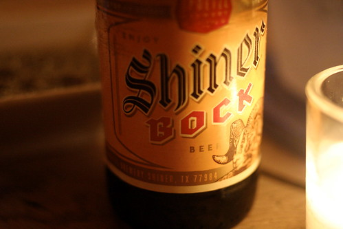 shiner does exist in philly
