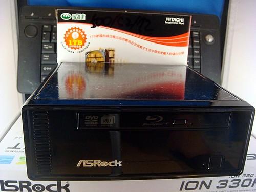 ASRock ION 330HT-BD