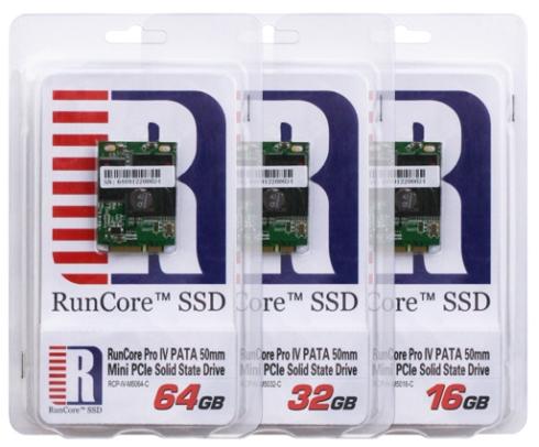 runcore-pro-iv-light-ssds