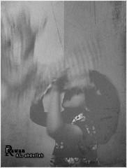 blur (Rawan AlZinaidi) Tags: blur gray fug    blackwhitephotos