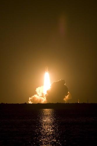 Endeavour / STS-130