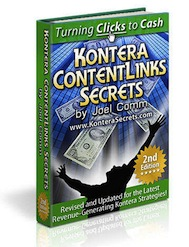 Kontera Secrets