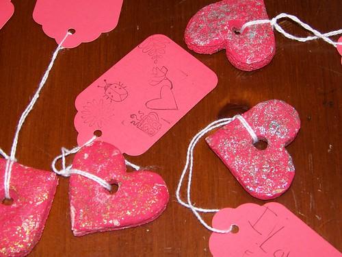 More valentines