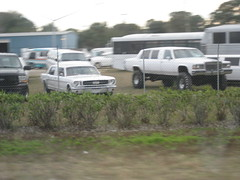 Fun Limos (FormerWMDriver) Tags: ford limo cadillac mustang lifted