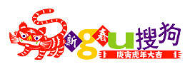 Sogou Olympics Logo