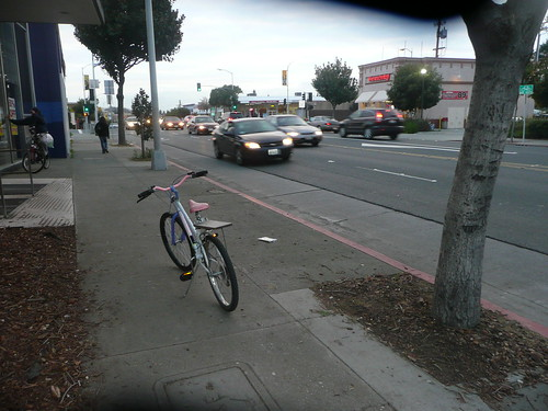 cycling in hayward