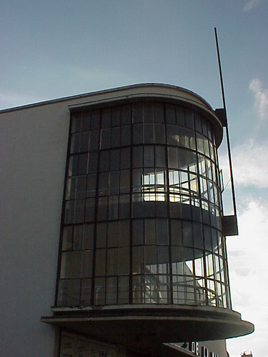 De La Warr Pavilion, Bexhill-on-Sea