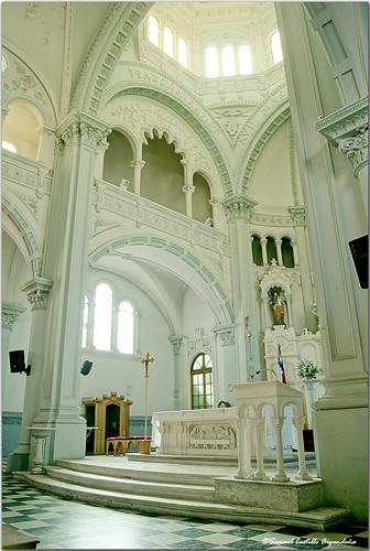 Basilica Corazón de María