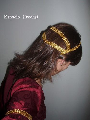 Tocado medieval
