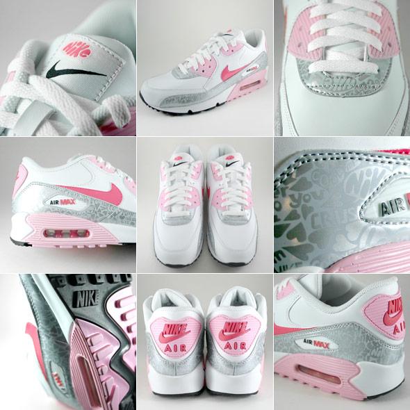 buy online 11071 0450e Nike Air Max 90 (GS)
