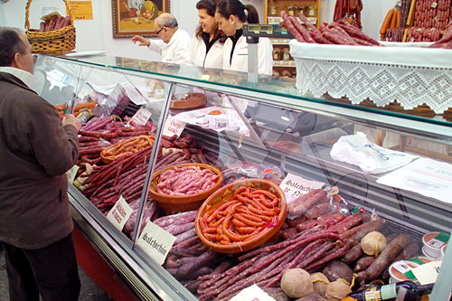 chorizo-requena