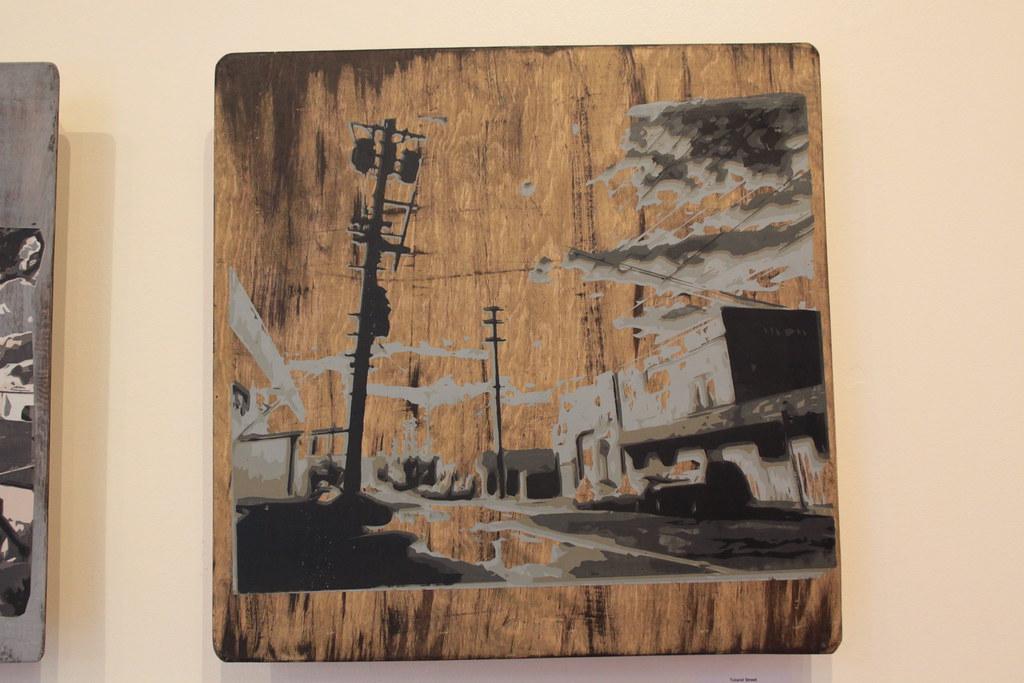 Toland Street by Jon Fischer - $390