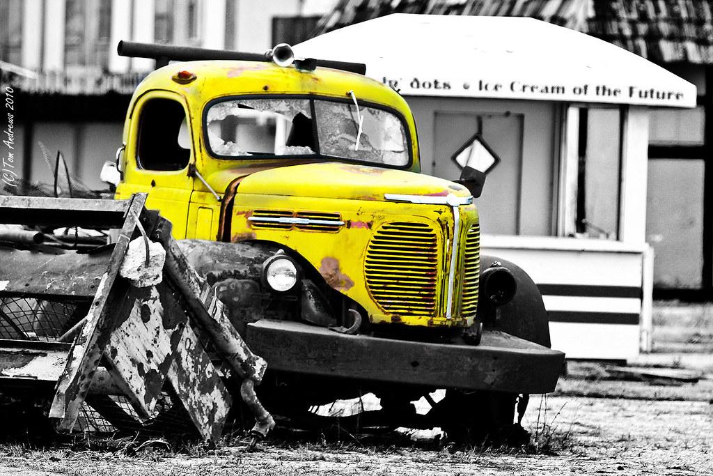 Joyland Truck SC