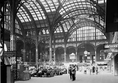 the old Penn Station (via Friends of Moynihan Station)