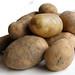 Photo: Potato