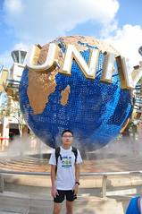 Resort World Sentosa Grand Opening, Singapore (Lau Boon Yang) Tags: singapore melvin sentosa stb d90 nikond90 singaporetourismboard launikon melvinlau resortworldsentosa