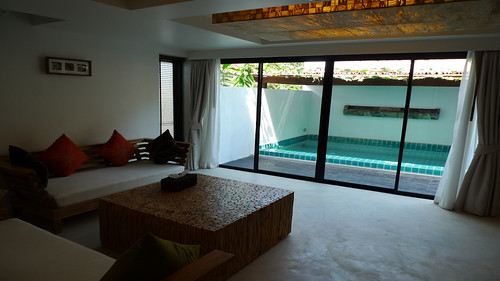 Koh Samui Mimosa Resort-Jacuzzi Family Pool Villa コサムイ ミモザリゾート6