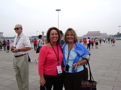 IUAA Travels to China