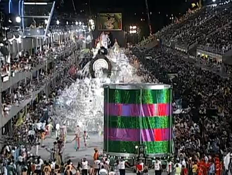 リオのカーニバル 写真10