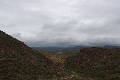 Sometimes Arizona can be beautiful