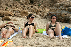 IMG_7847 (Streamer -  ) Tags: girls people hot beach water landscape sand suit teen babes bathing streamer          plamahim