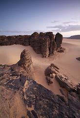 Tassili_DSF3879m (christophe carlier) Tags: africa sunset sahara landscape algeria sand fuji desert sable sigma filter finepix 1020 algrie afrique filtre cokin s3pro afriqua fujifillm