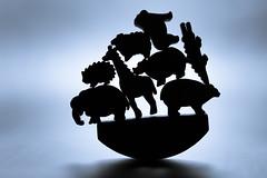 Animal Balance (DSLR_MANIA) Tags: macro animal animals eos eraser korea rubber seoul balance southkorea macrobox canonef100mmf28usm ef100mmf28usm eos1dmark3 canon1dmark3 dslrmania canon1deos1d animalbalance