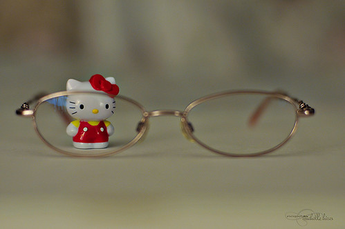 Hello Kitty - 53/365 Photo