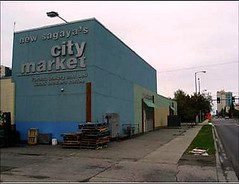 Sengaya's City Market, Anchorage (by: city of Anchorage)