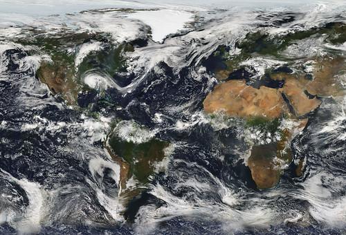 [フリー画像] 自然・風景, 雲, 地球, 201010210100