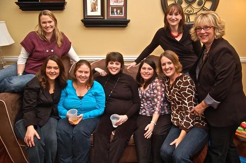 Vista women