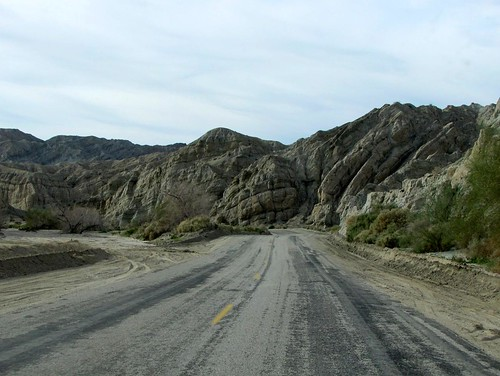 Box Canyon Road 3